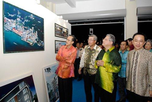 image TourismMinisterVisit.jpg